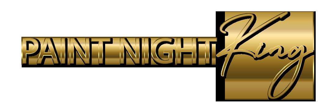 Paint Night King
